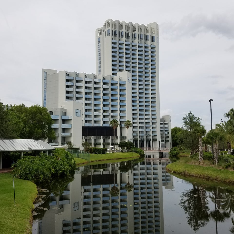 Photo of Buena Vista Palace