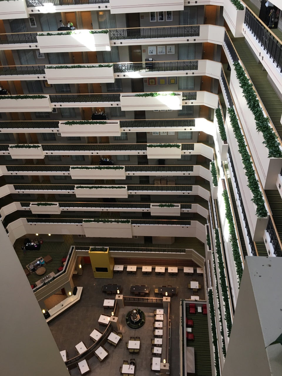 Photo of Embassy Suites San Diego Bay-Downtown