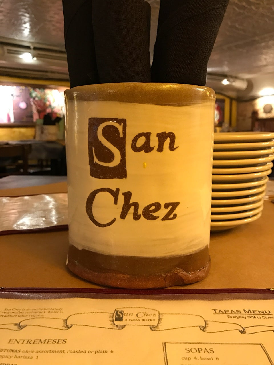 Photo of San Chez Bistro