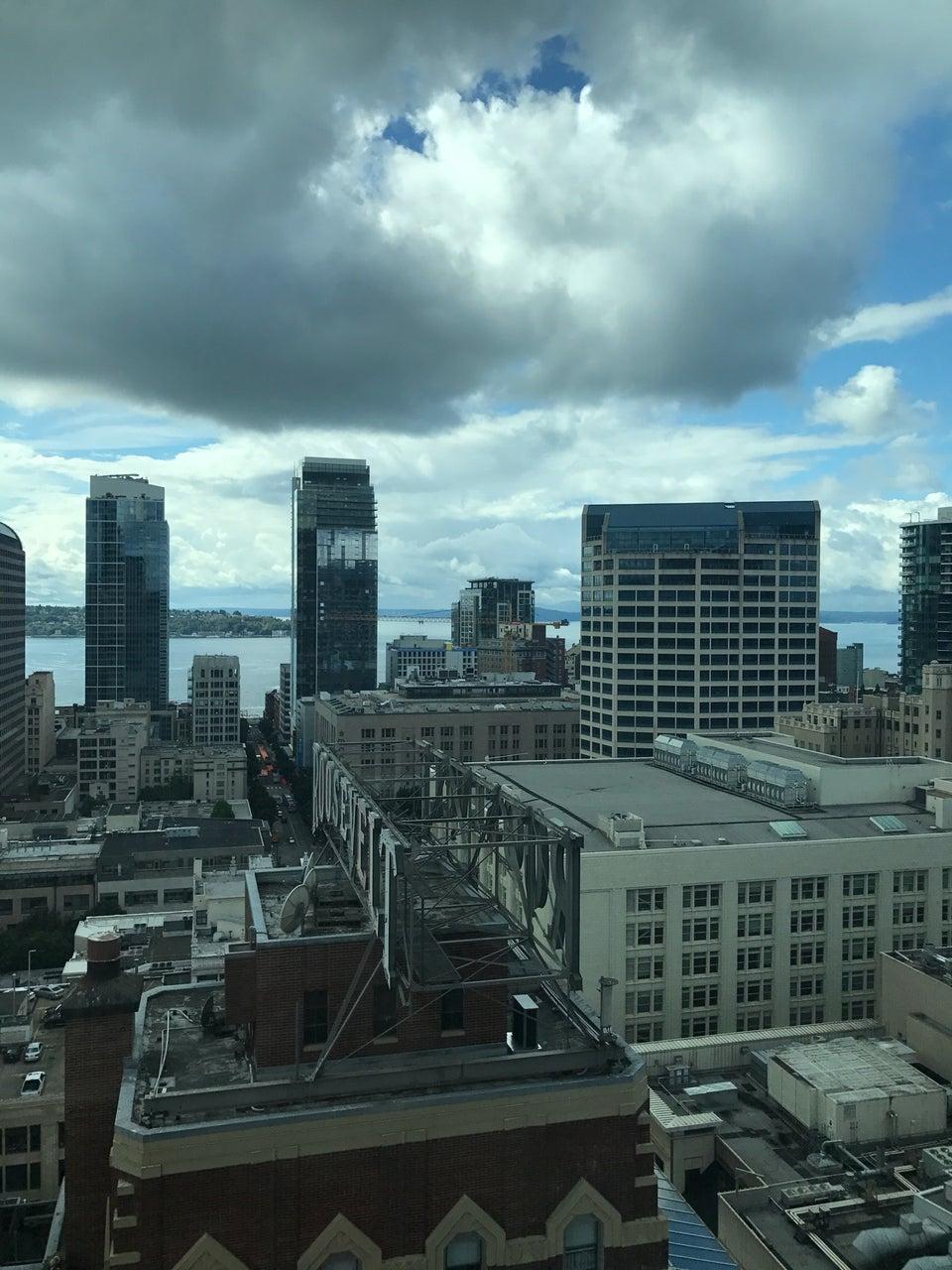 Photo of Grand Hyatt Seattle