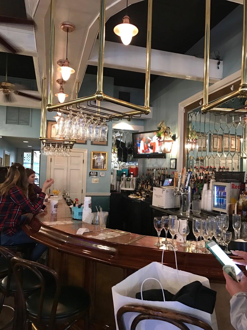 Photo of Pere Antoine Restaurant