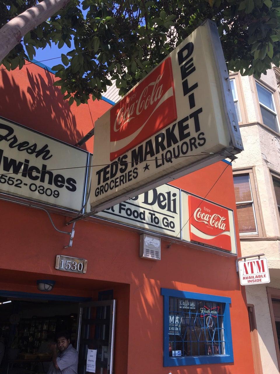 Photo of Ted's Market & Deli