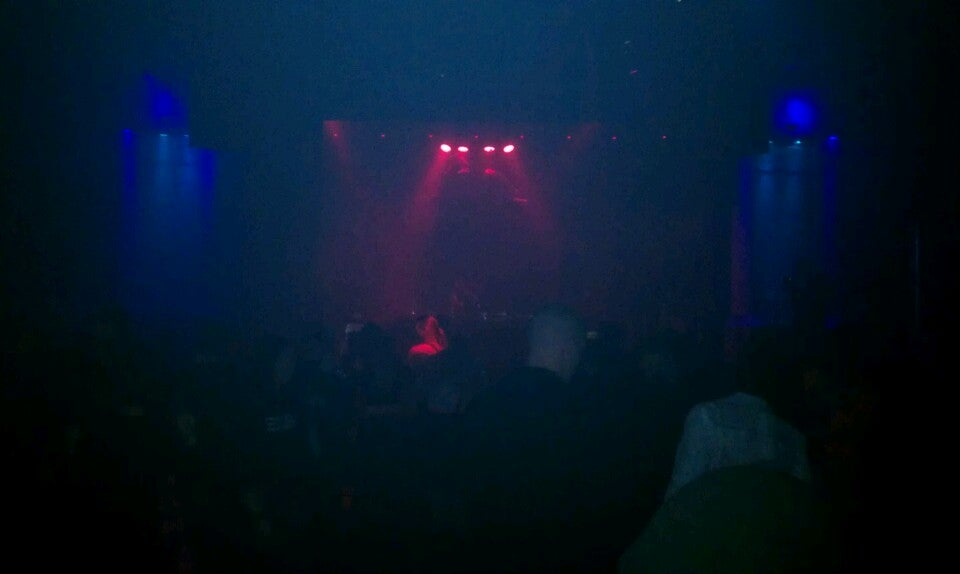 Photo of Ground Zero Nightclub