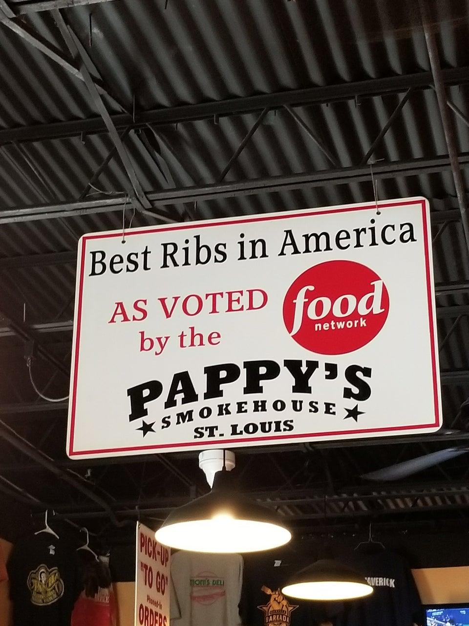 Photo of Pappy's Smokehouse