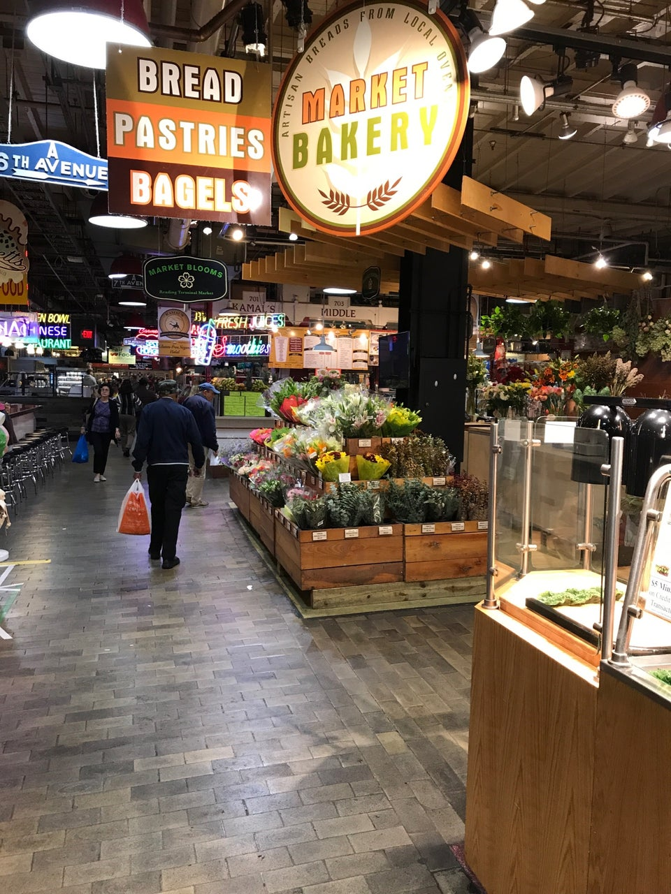 Photo of Reading Terminal Market