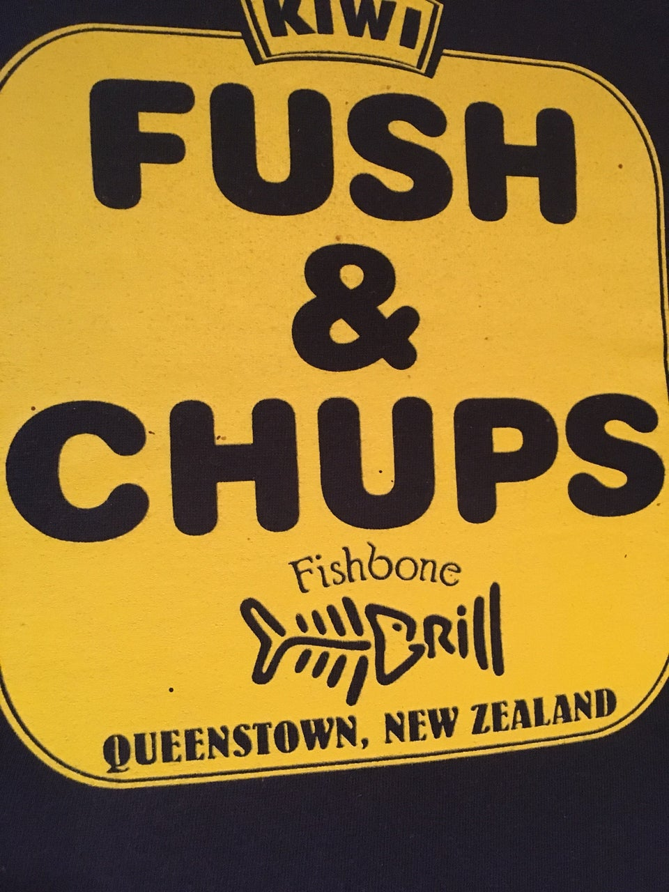 Photo of Fishbone Bar & Grill