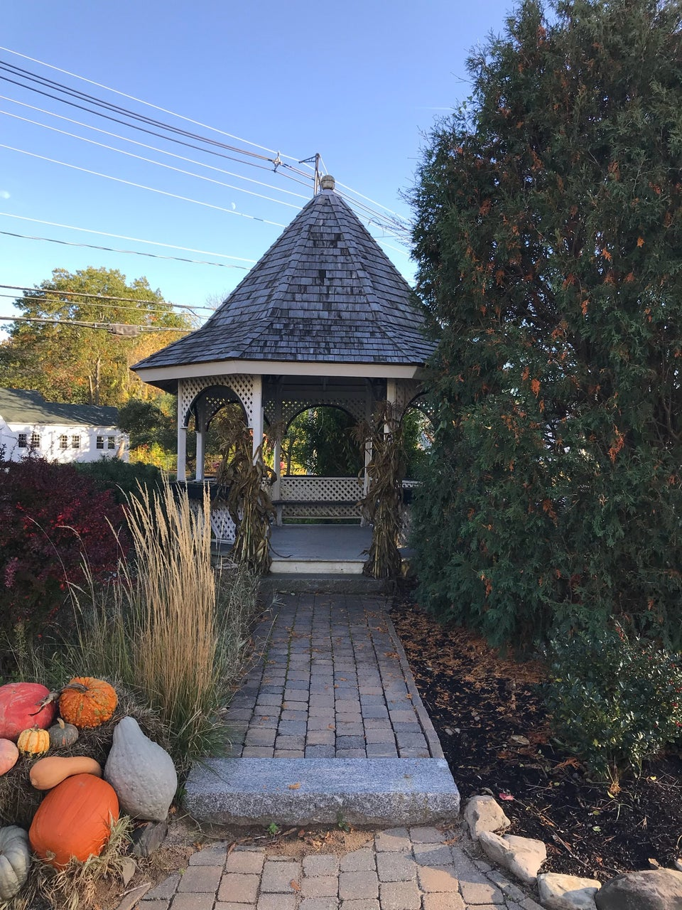 Photo of The Gazebo Inn Ogunquit