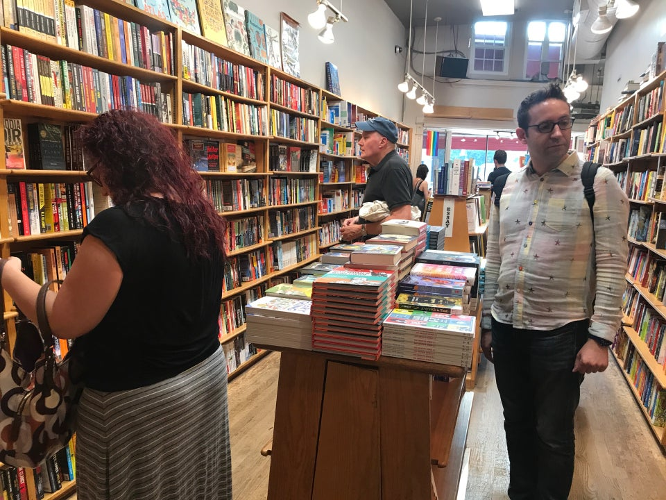 Photo of Kramerbooks