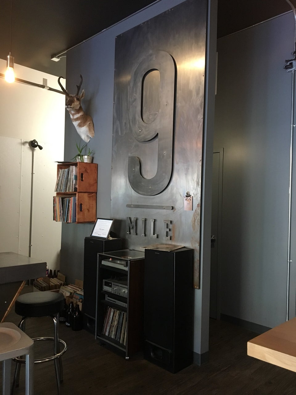 Photo of 9 Mile Legacy Brewing Company