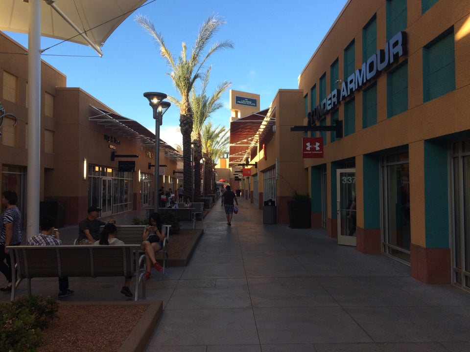 Photo of Premium Outlet Mall