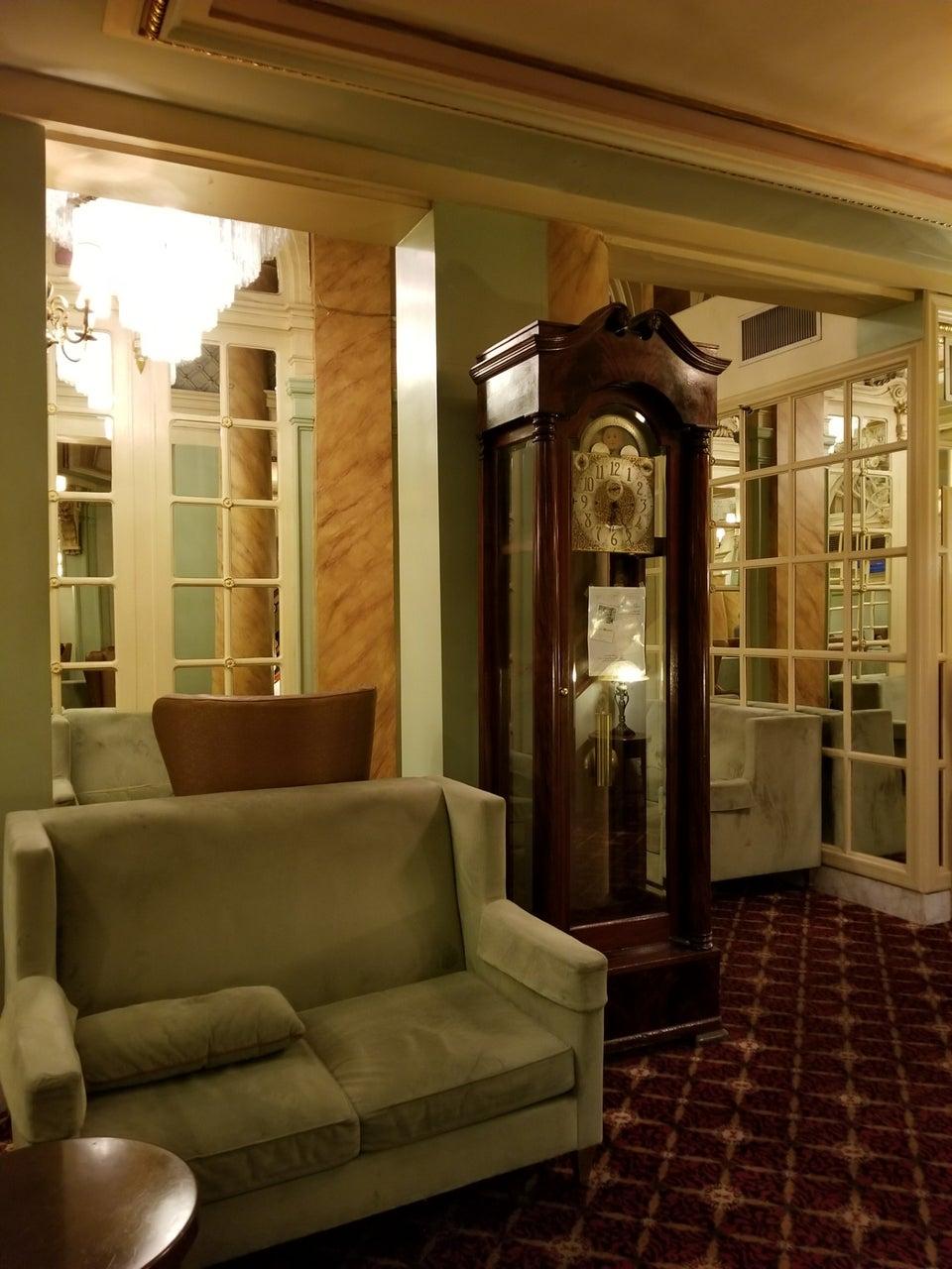 Photo of Hotel Wolcott