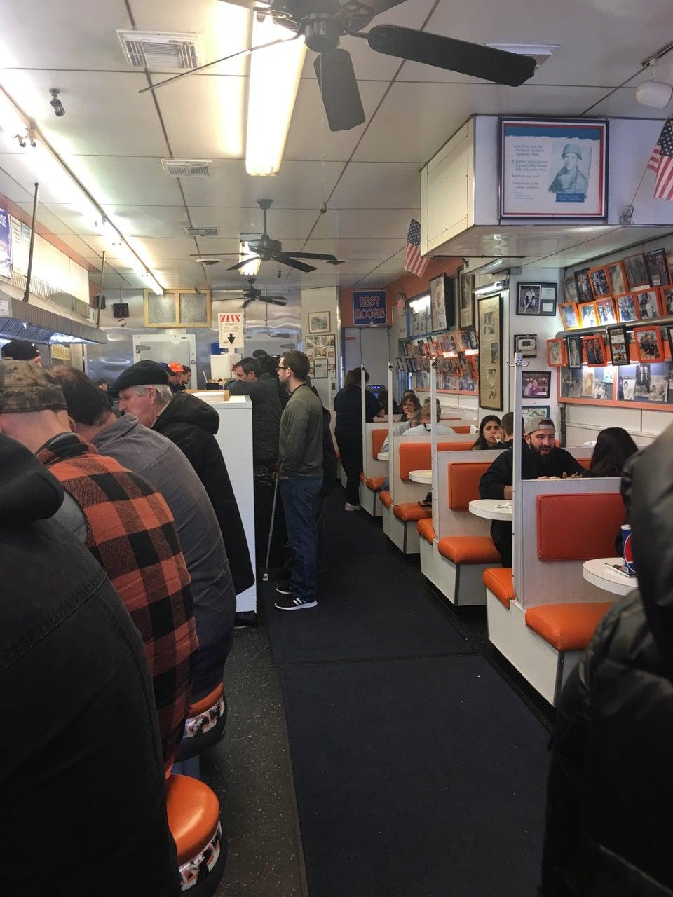 Photo of White House Sub Shop