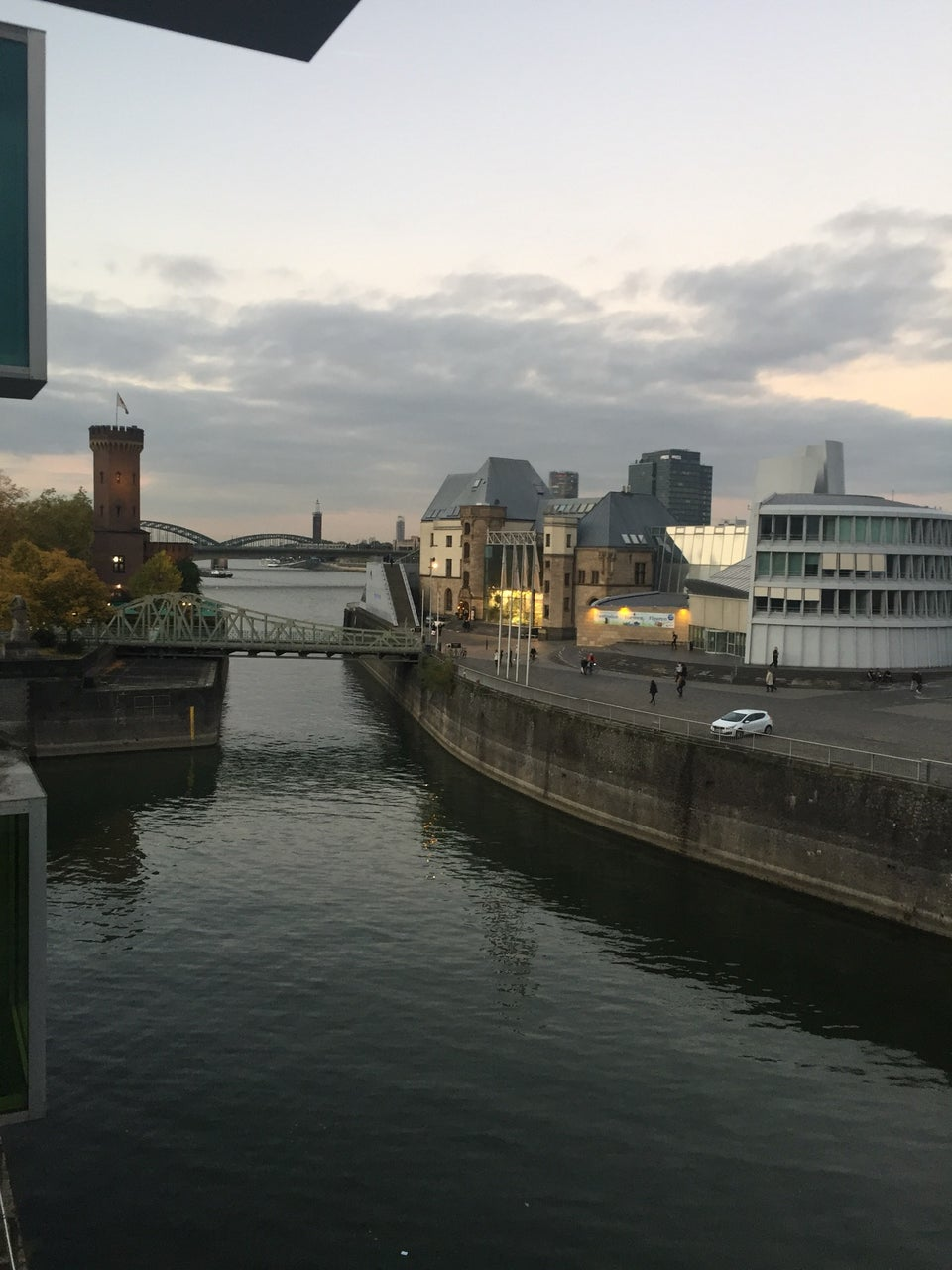 Photo of Art'otel Cologne