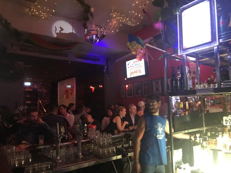 Photo of Stonewall Hotel