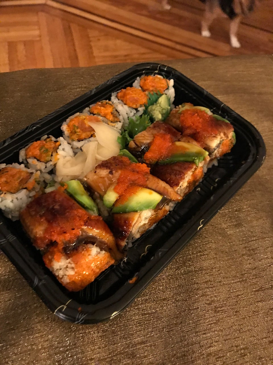 Photo of Sushi Yu 2