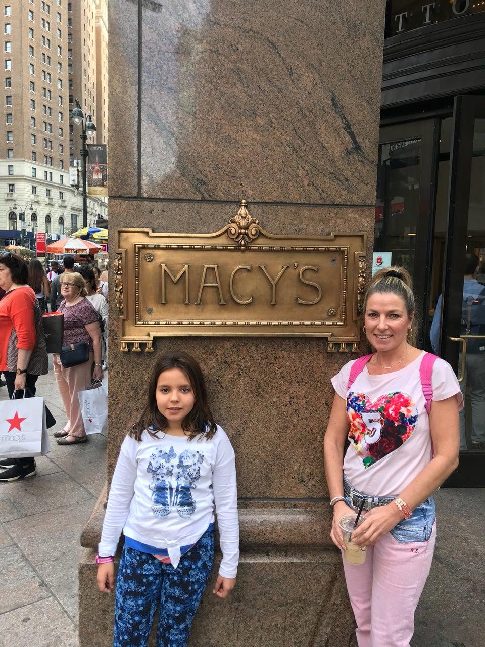 Photo of Macy's