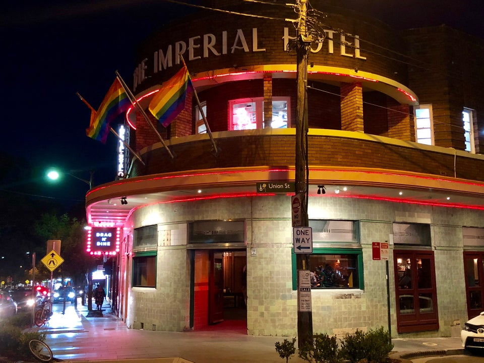 Photo of The Imperial Hotel