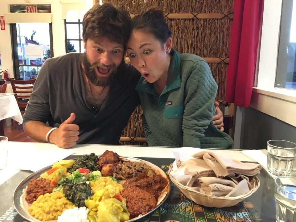 Photo of Addis Ethiopian Restaurant