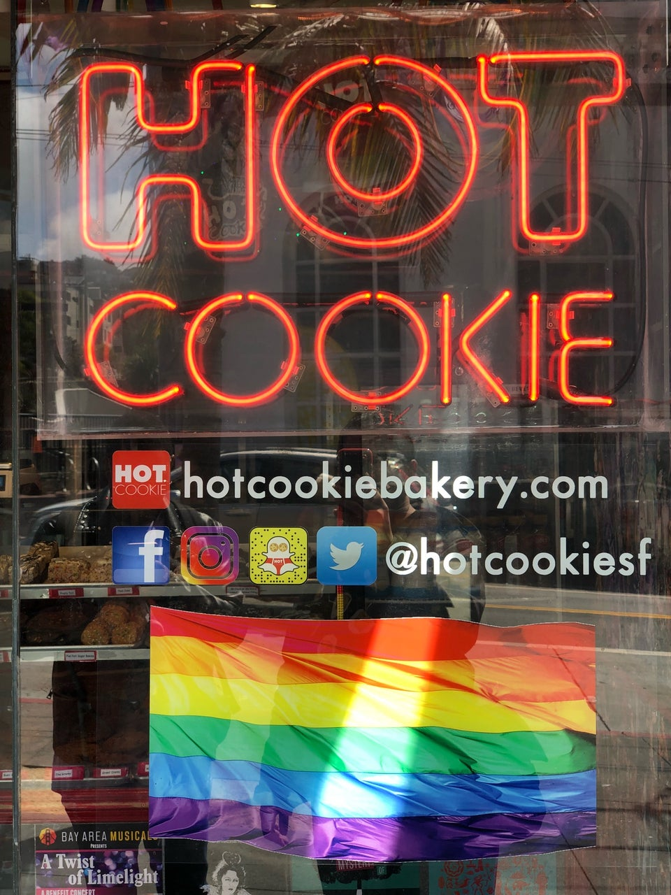 Photo of Hot Cookie