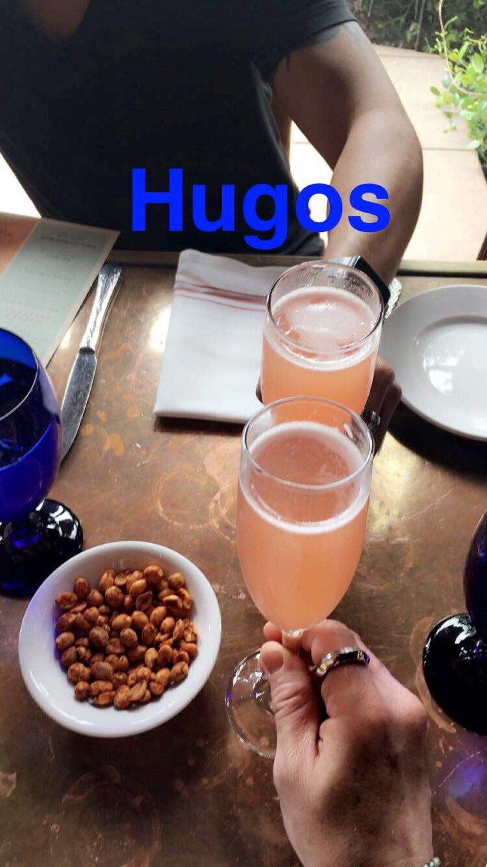 Photo of Hugo's
