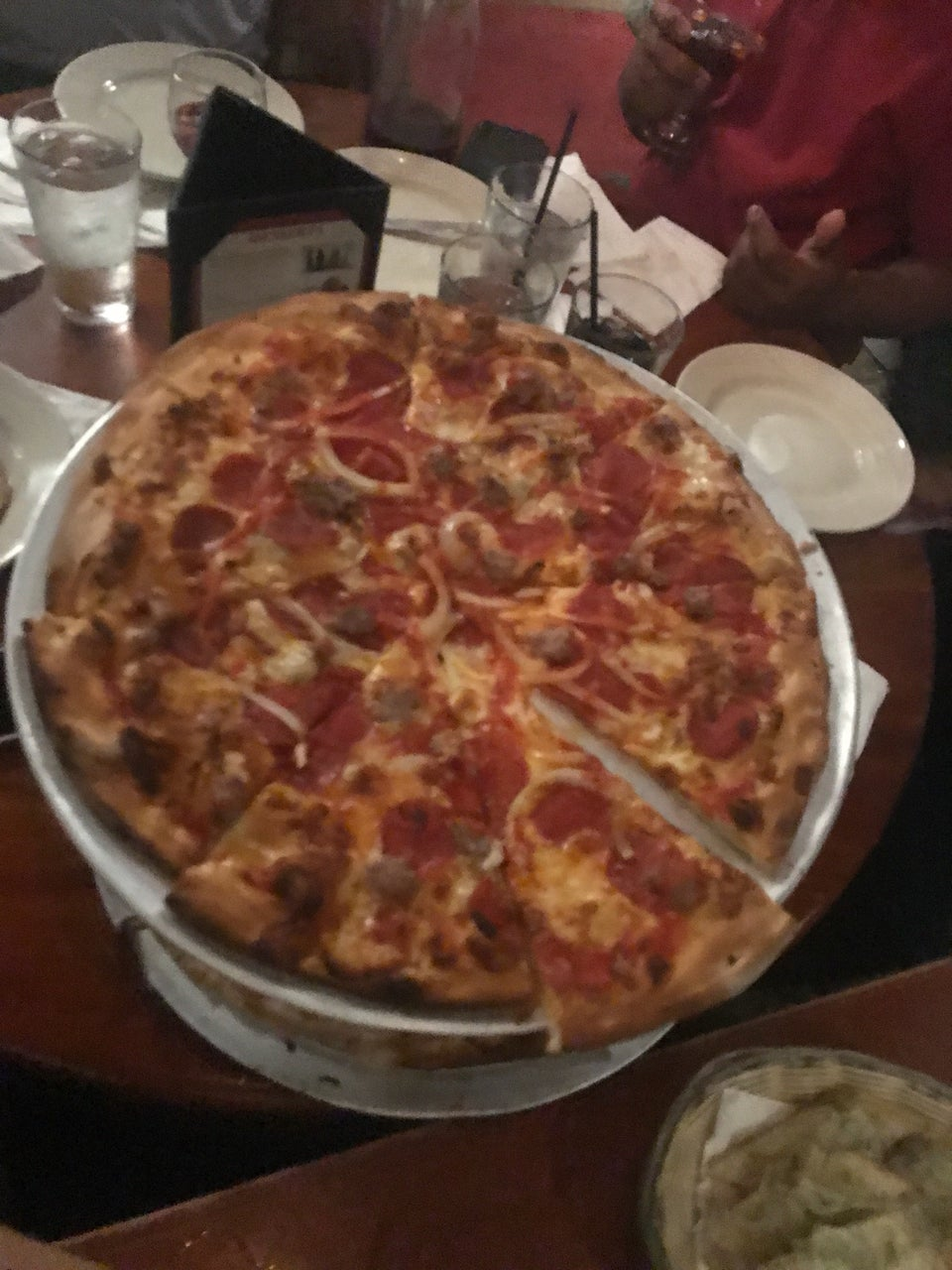 Photo of John's Pizzeria Times Square
