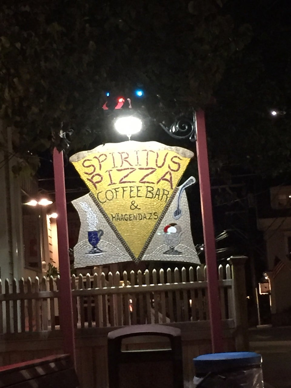 Photo of Spiritus Pizza