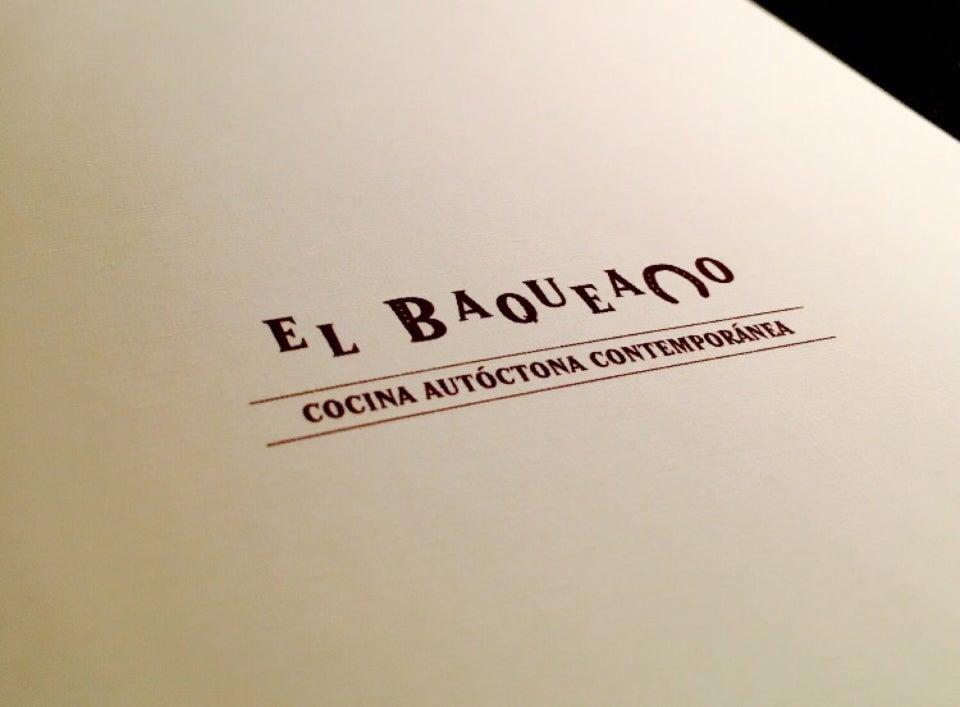 Photo of El Baqueano