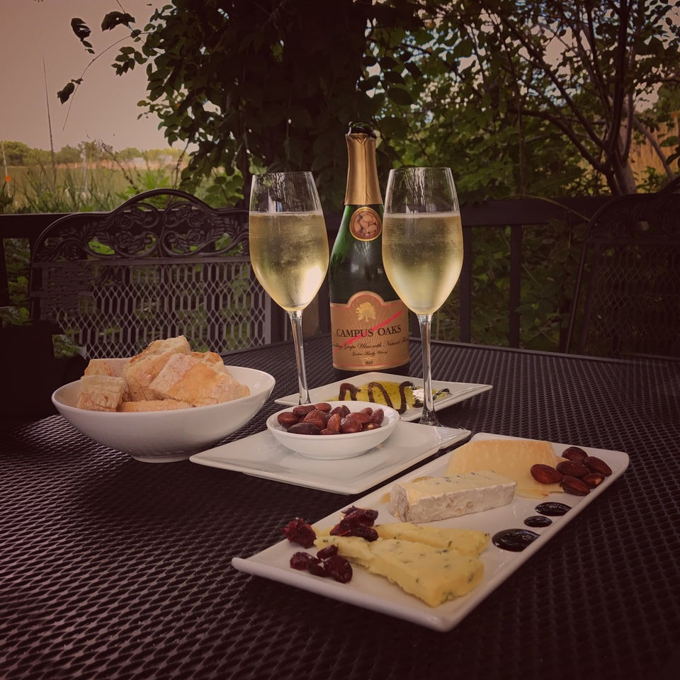 Photo of Corkscrew Wine & Cheese