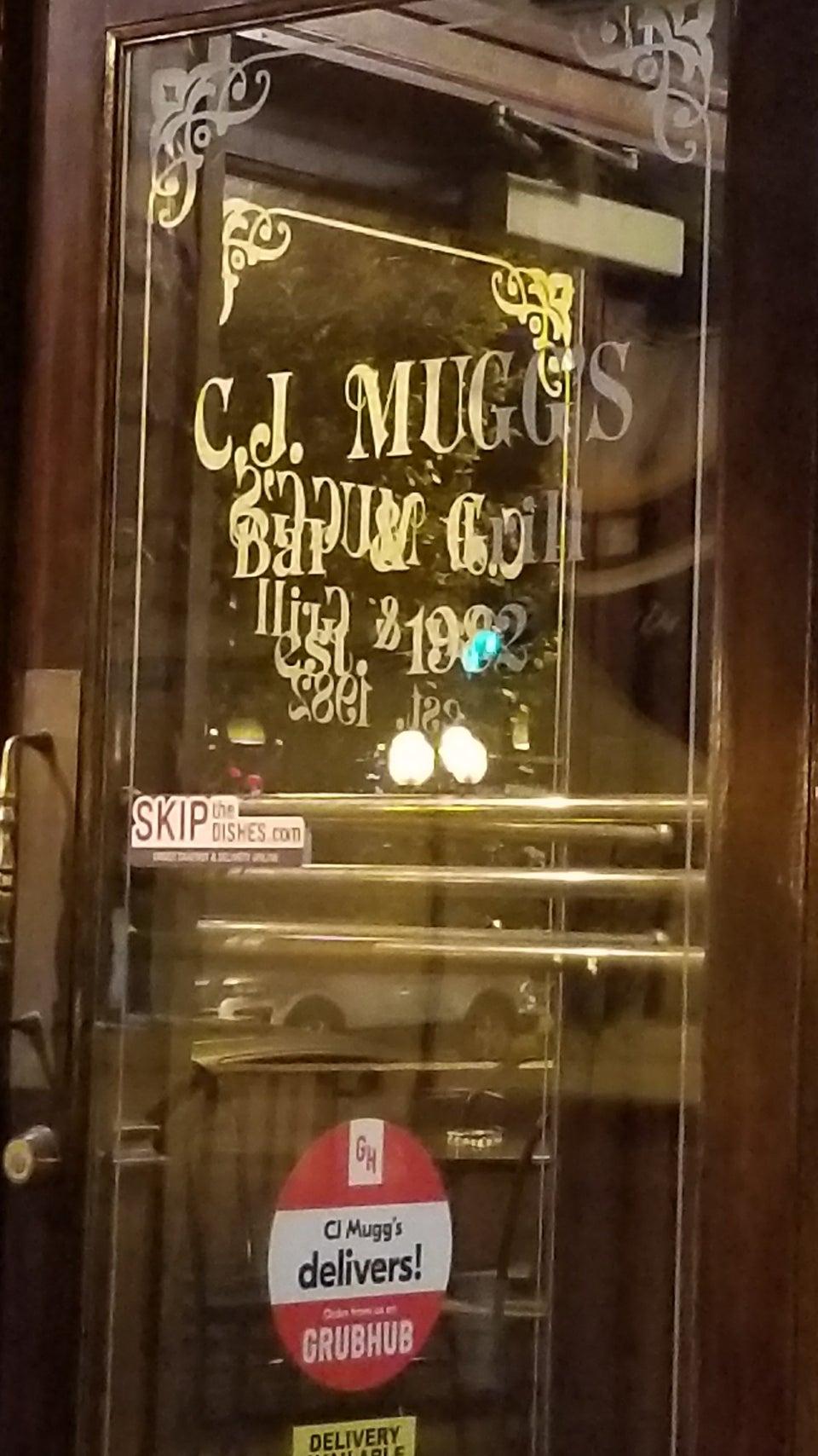 Photo of C.J. Muggs