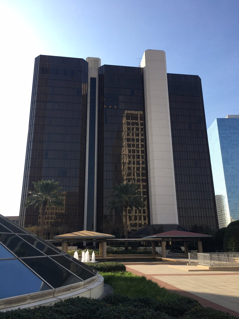 Photo of DoubleTree - Greenway Plaza