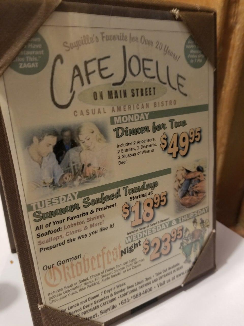 Photo of Cafe Joelle