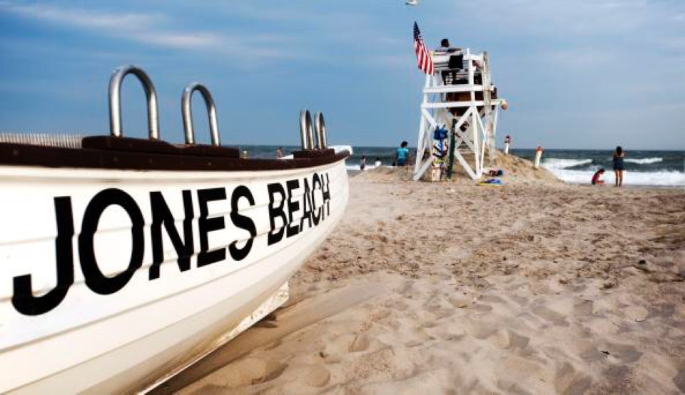Photo of Jones Beach