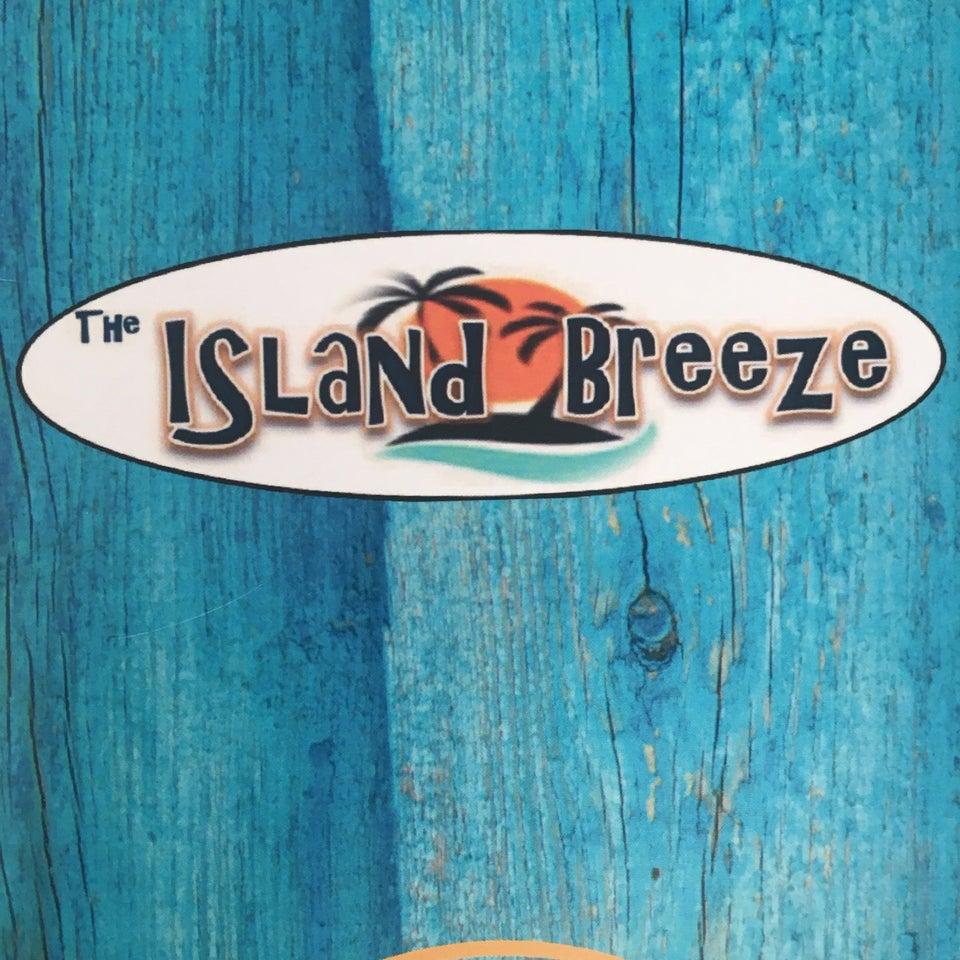 Photo of Island Breeze