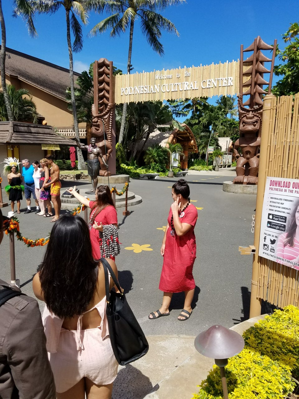 Photo of Polynesian Culture Center