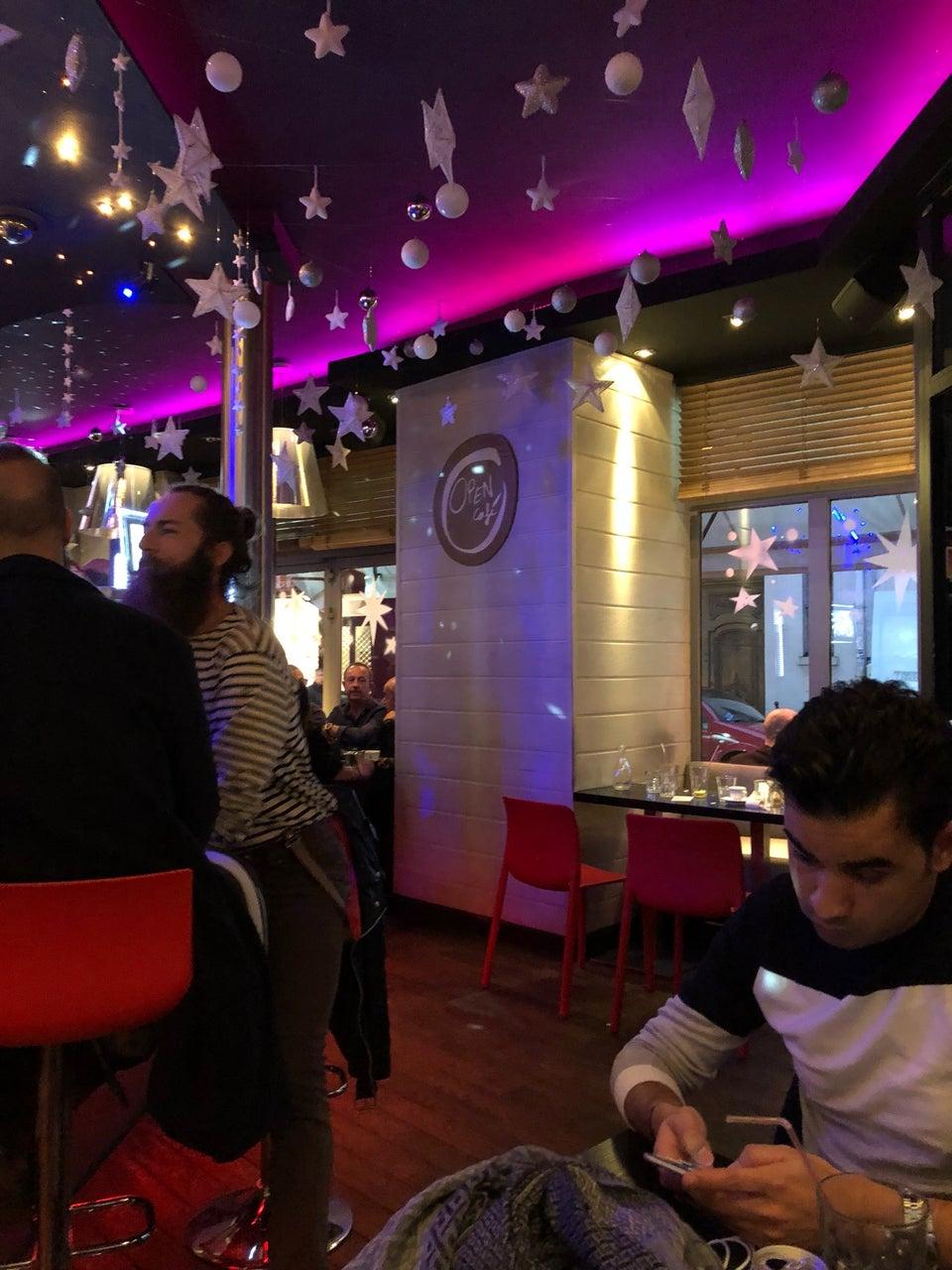 Photo of Open Café
