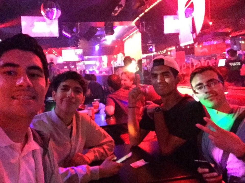 Photo of Club Date Karaoke