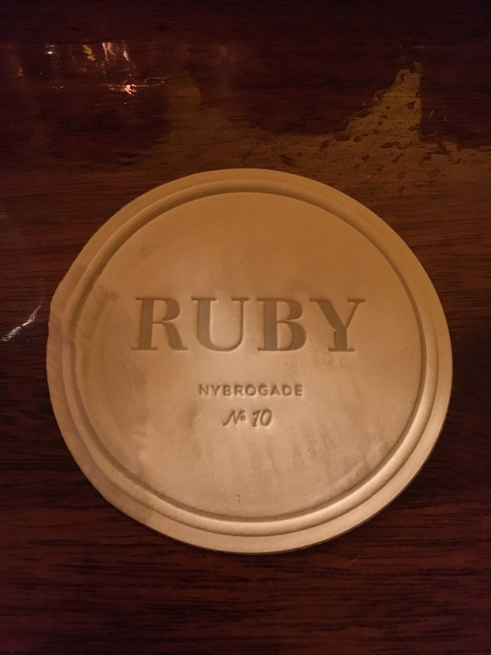Photo of Ruby's