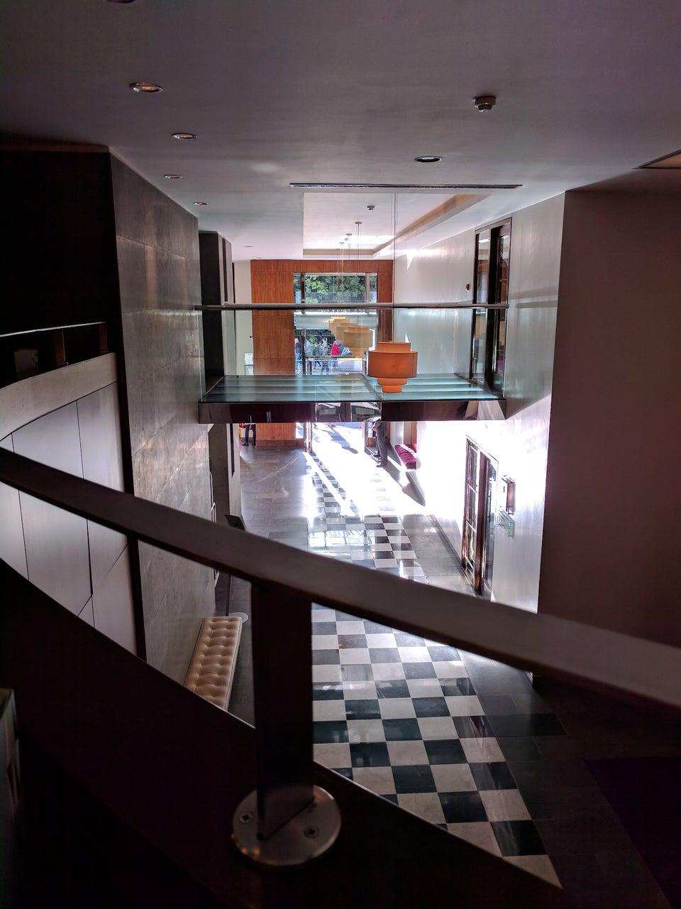 Photo of The Fitzwilliam Hotel