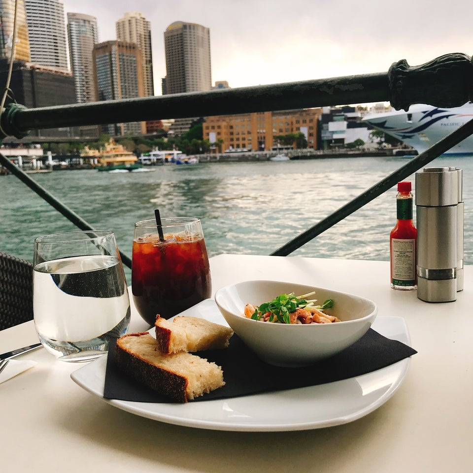 Photo of The Sydney Cove Oyster Bar