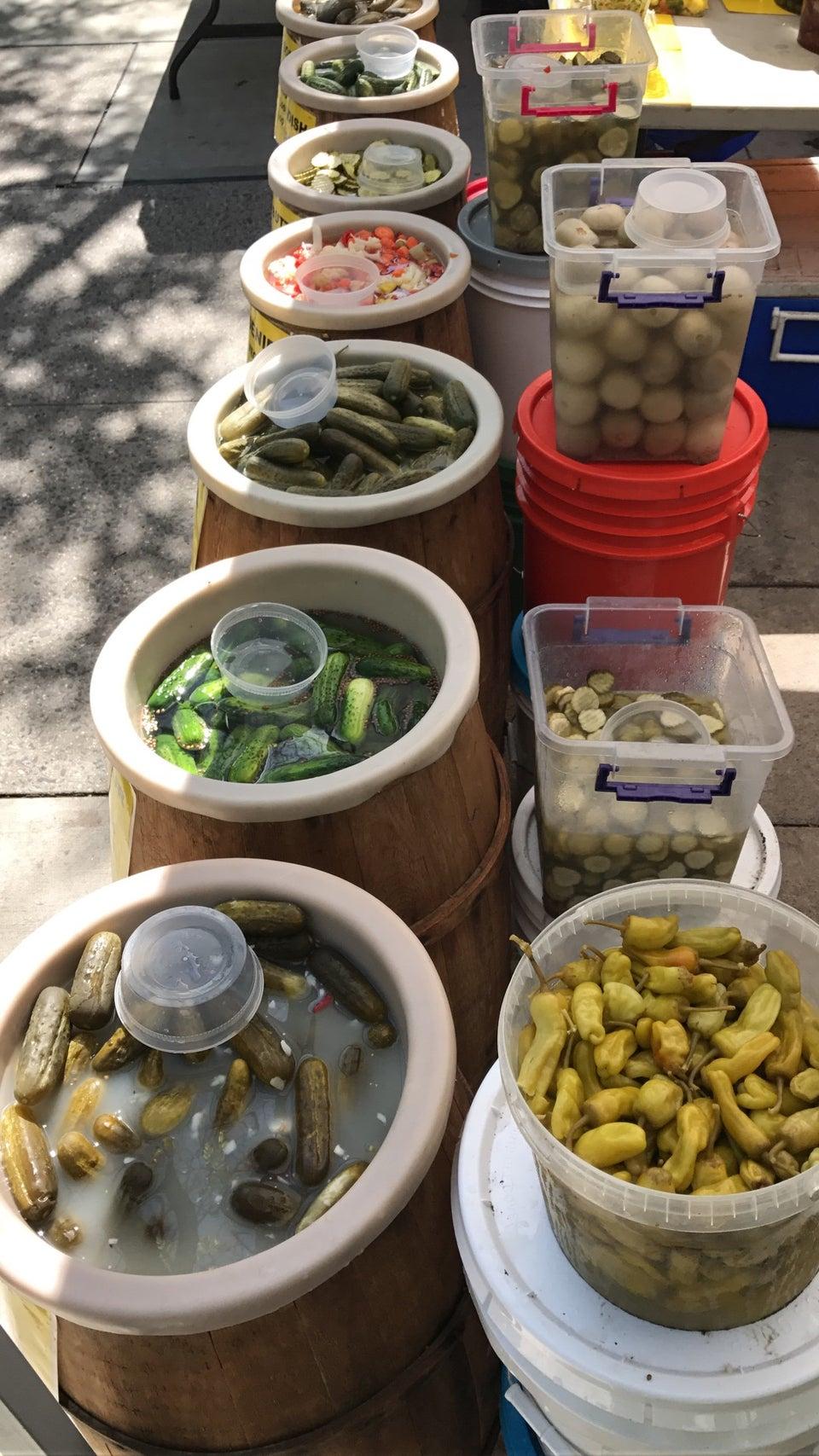 Photo of GreenFlea Market