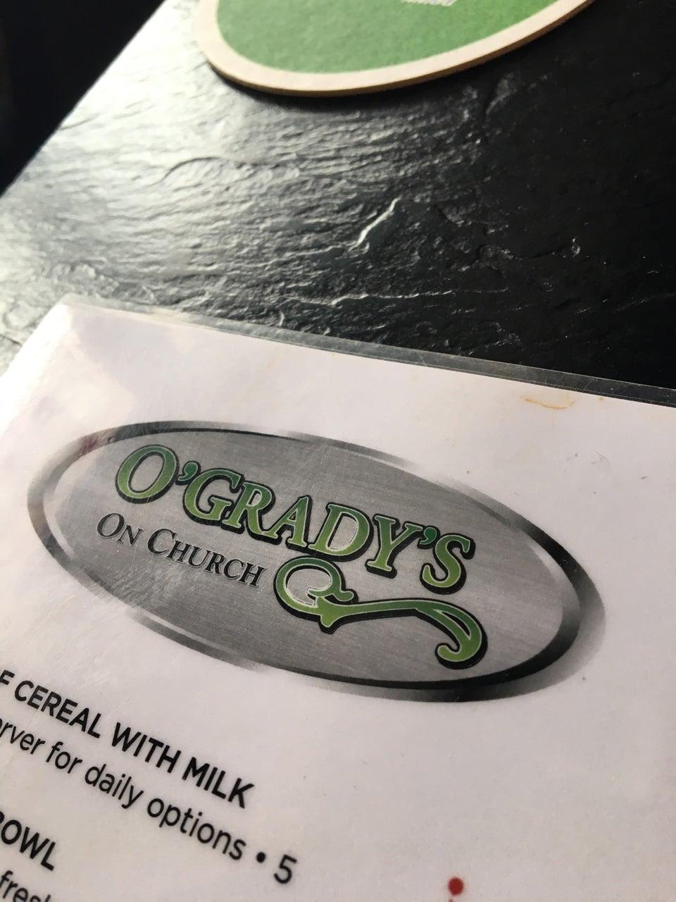 Photo of O'Grady's