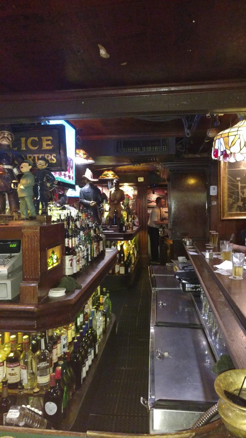 Photo of The Irish Pub and Inn