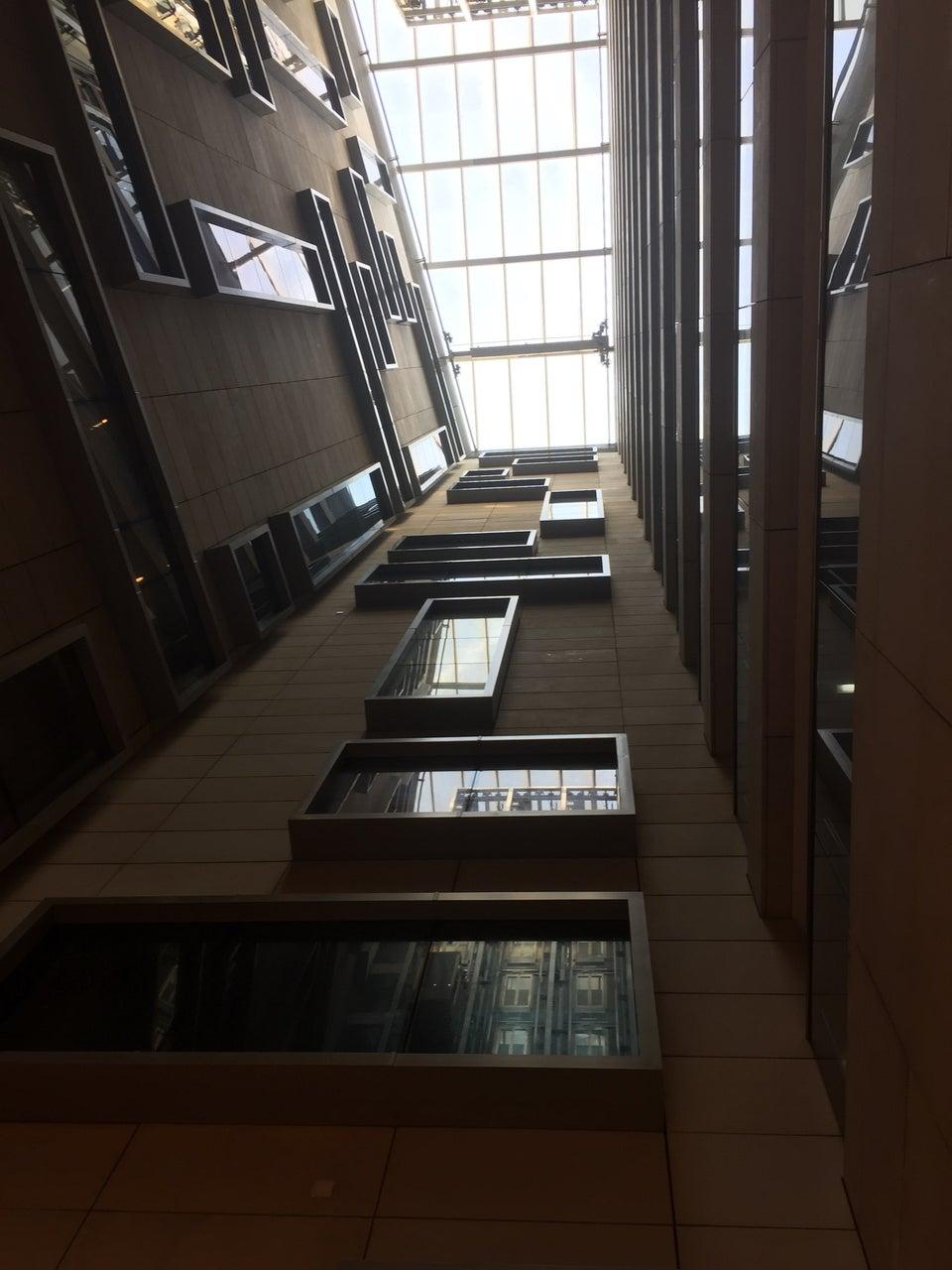 Photo of Park Plaza County Hall London