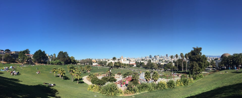 Photo of Dolores Park