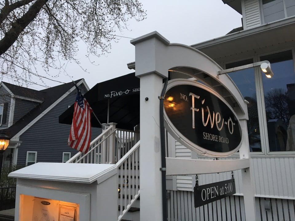 Photo of Five-O Shore Road Lounge