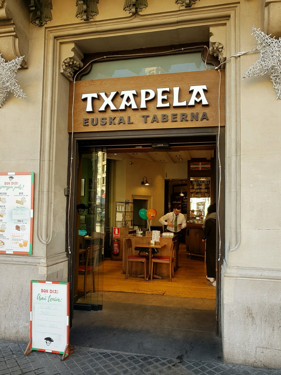 Photo of Txapela