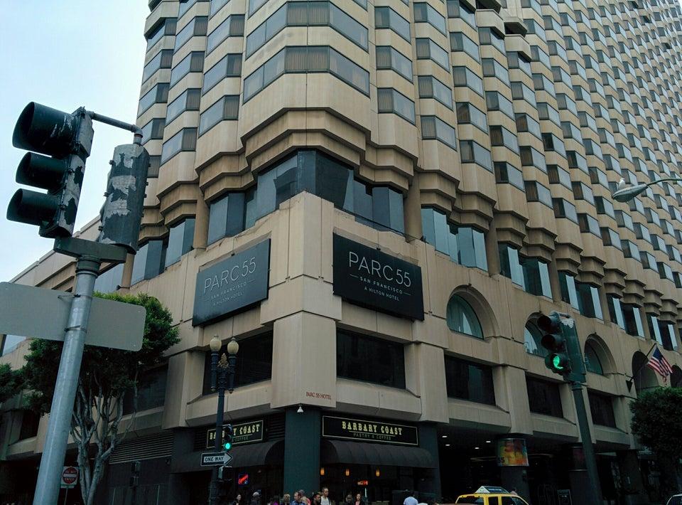 Photo of Parc 55 San Francisco - Union Square