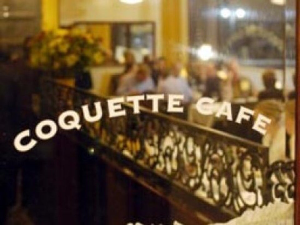 Photo of Coquette Cafe