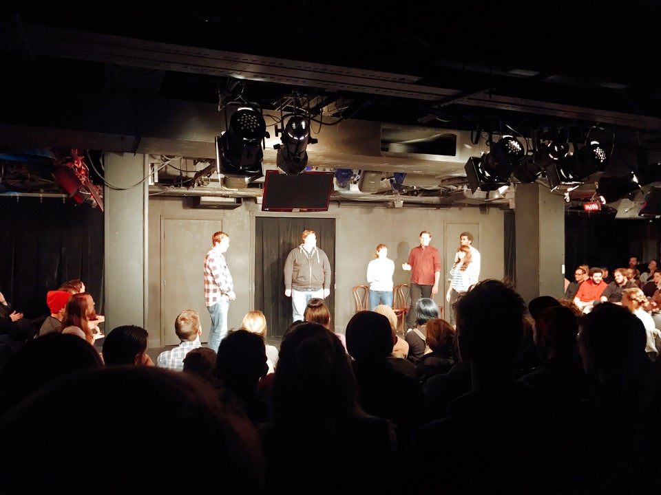 Photo of Upright Citizens Brigade
