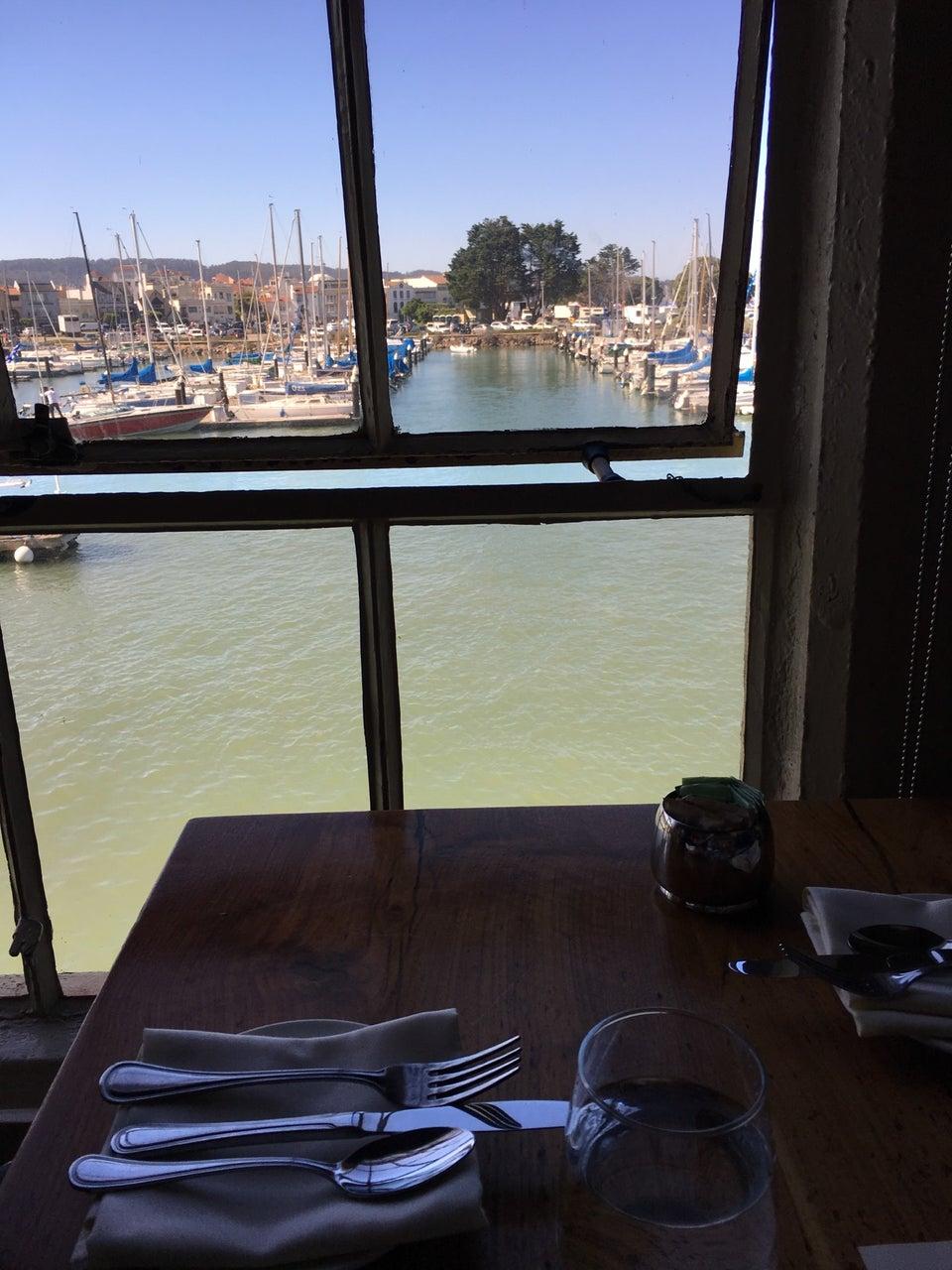 Photo of Greens Restaurant